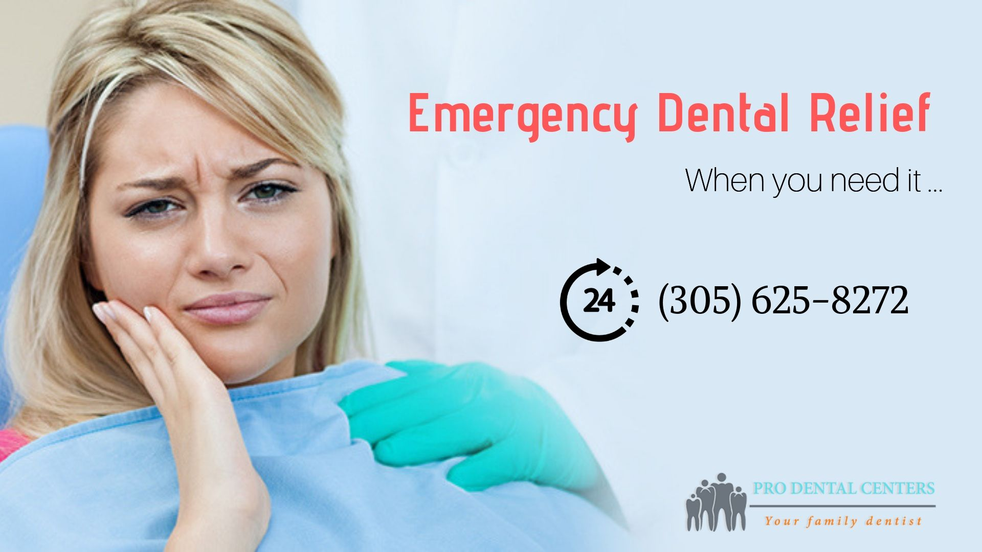 Emergency Dental Care Miami Emergency dental care