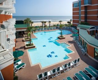 Virginia Beach North In Mobile Site Holiday Inn Hotel Suites