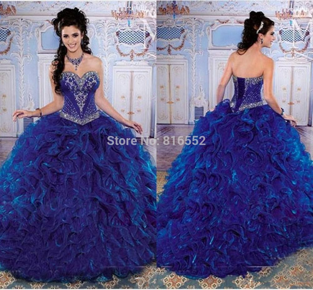Find More Quinceanera Dresses Information about 2016 High Quality ...