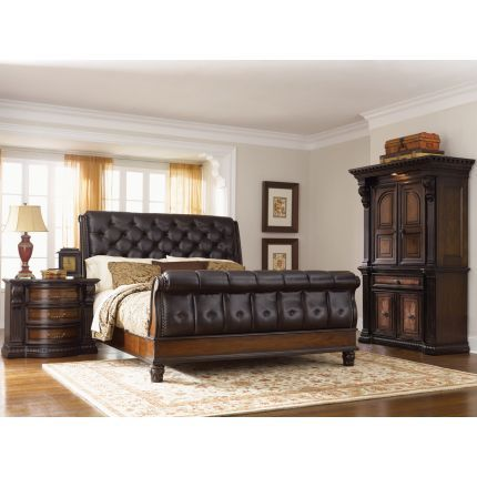 Fairmont Designs Bedroom Sets Extraordinary Rc Willey  Queen Bed  Wish List  Pinterest  Queen Bedroom Sets Decorating Design