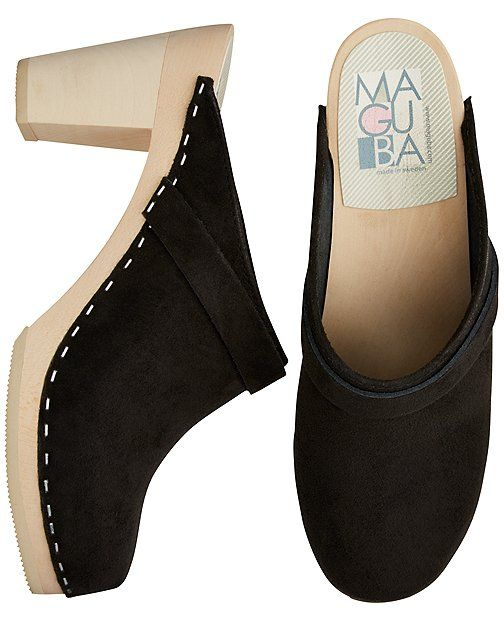 Swedish Modern Clog by Maguba | Womens Shoes & Socks