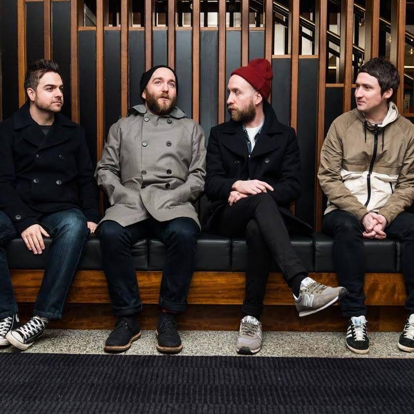 Wojtek The Bear reveal video for new single 'Trivial Pursuit'WithGuitars
