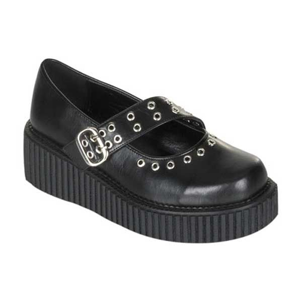 Creepers! I owned a pair of these and still like them to this day. :]