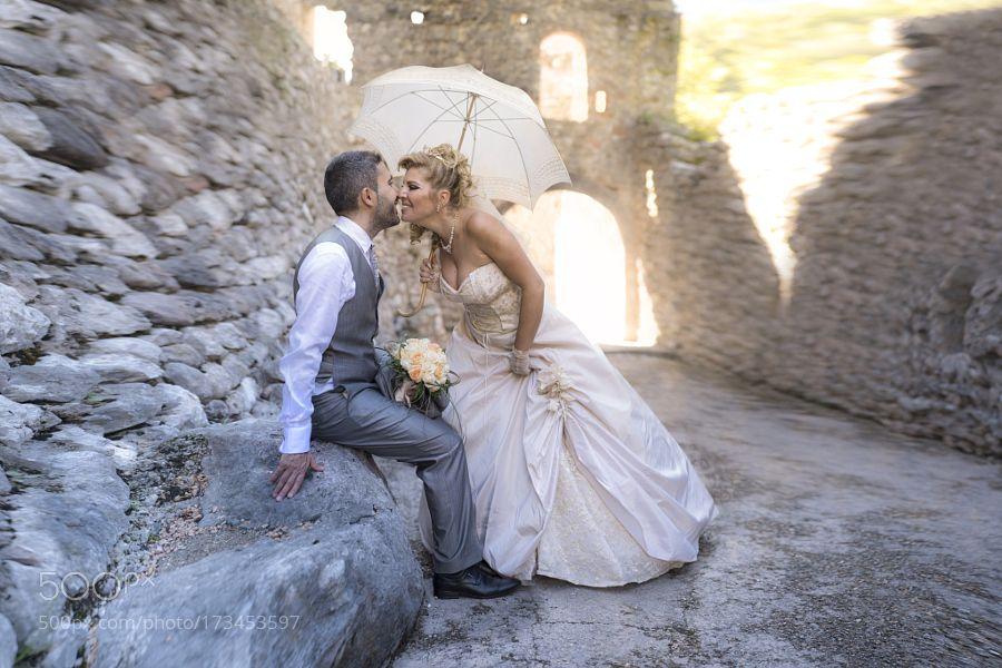 Wedding by lucapinter93