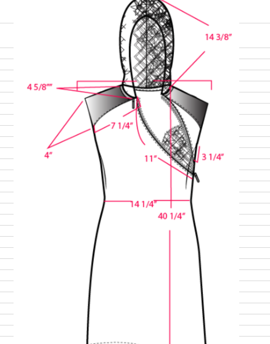 Fashion Design Kit For Starting Your Own Clothing Line 7