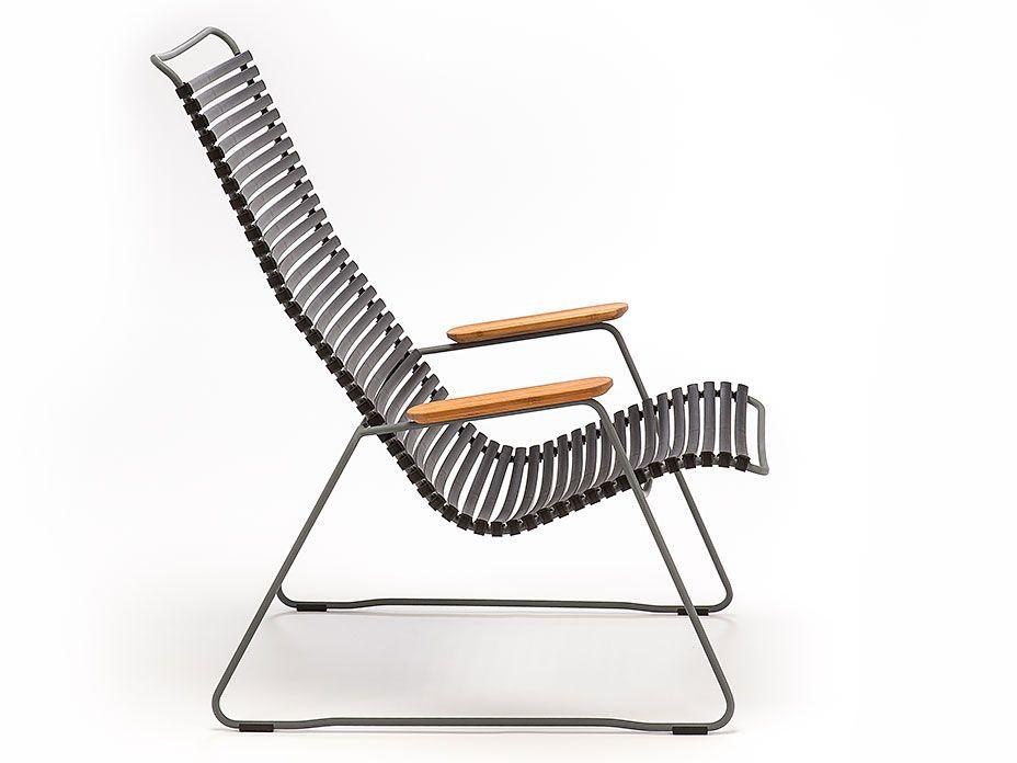 Houe Click Lounge Chair Sofort Lieferbar Gartenstuhle Sessel Stuhle