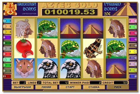 Какие есть азартные игры
