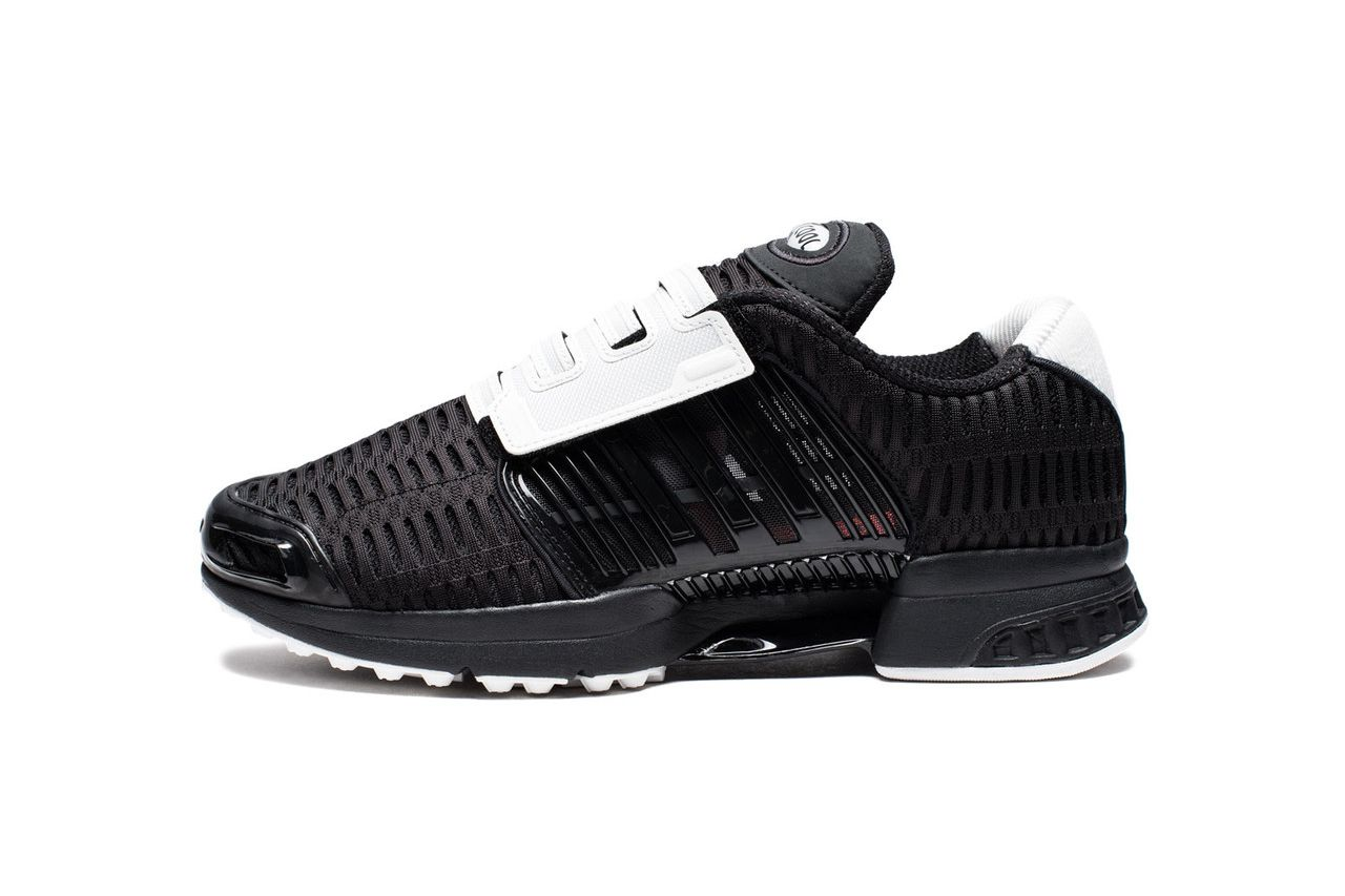 online store 80cd8 39fcb adidas Drops a Laceless Take on the Climacool 1