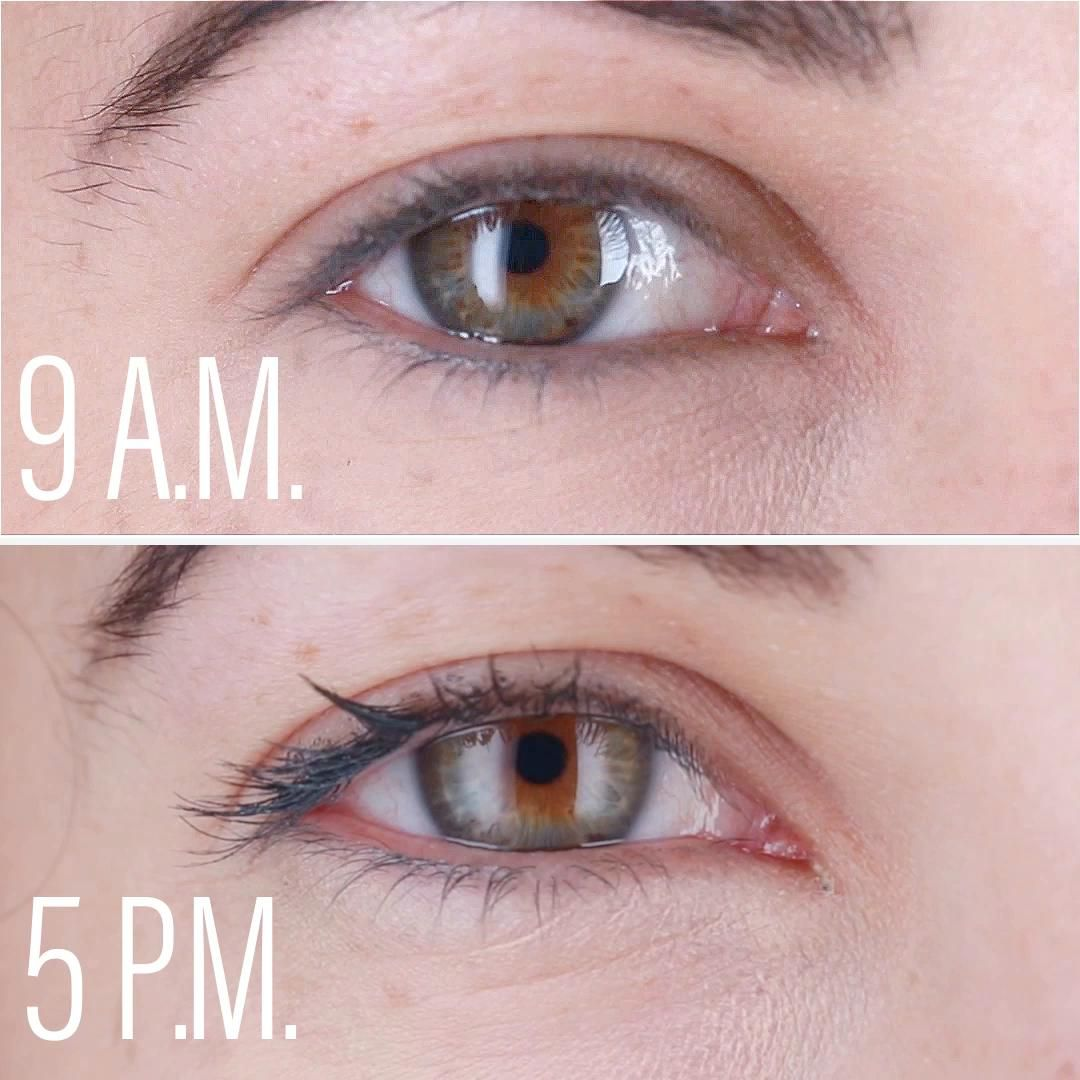 How To Stop UnderEye Creasing Under eye creases, Under