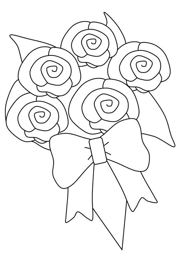 print coloring image Mandalas