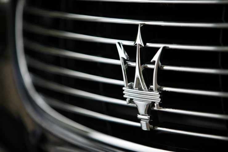 Maserati Electric Car Planning To Launch In 2020 Autos Pinterest
