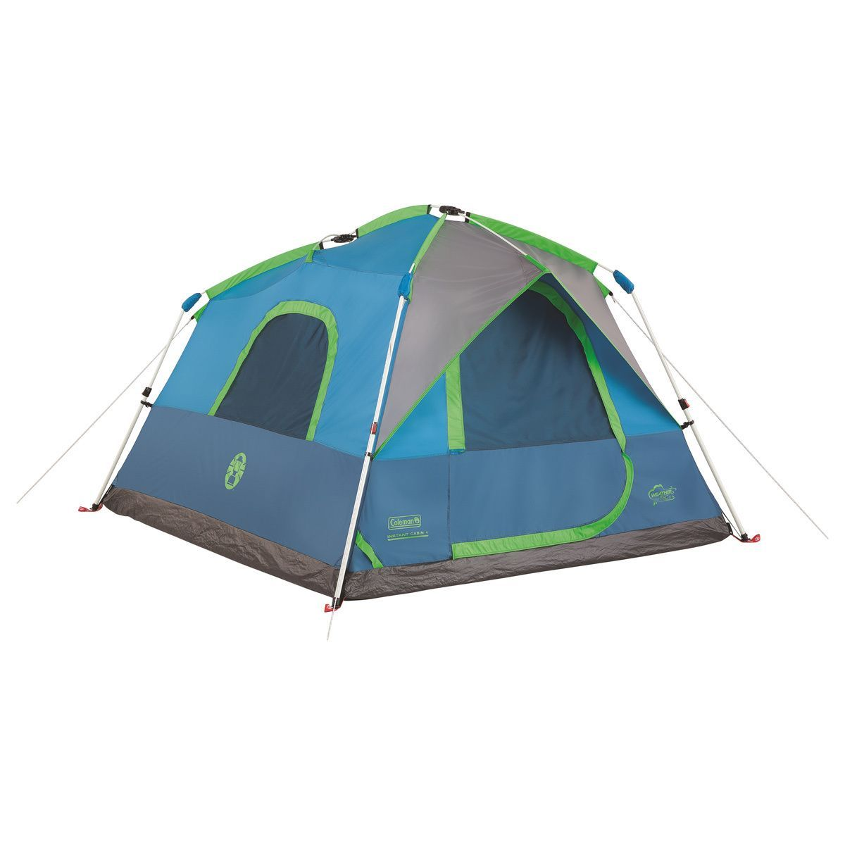 Coleman Tent 4P Instant Signal Mountain Black  sc 1 st  Pinterest & Coleman Tent 4P Instant Signal Mountain Black | Products ...