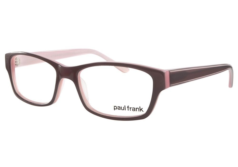 157a43bebe9 Paul Frank RX47 Tried And True Gray Pink Pearl