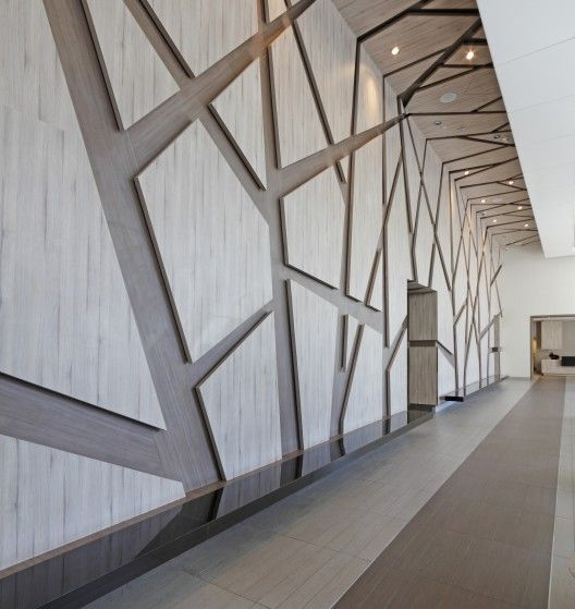 acoustic wall pattern texture and pattern Pinterest Acoustic - u form küche