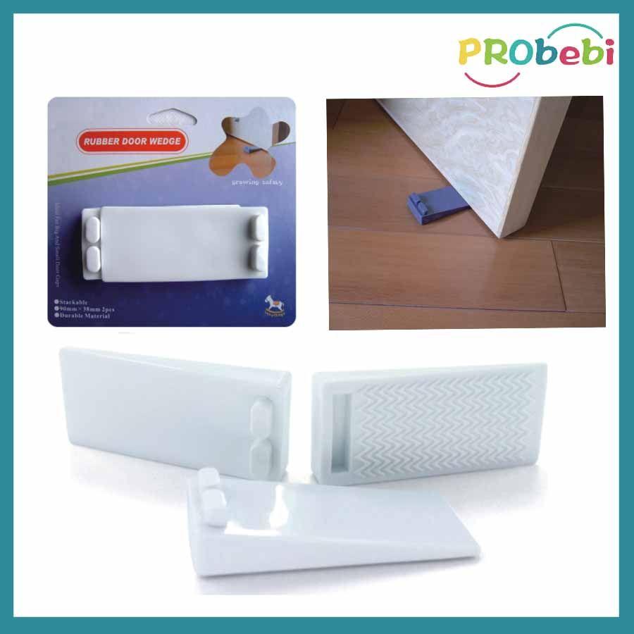 Rotating Door Holder Sd028 Product Description Rotating Door Holder Works As A Door Wedge Stop The Door To Baby Safety Door Baby Safety Prevent Door Slamming
