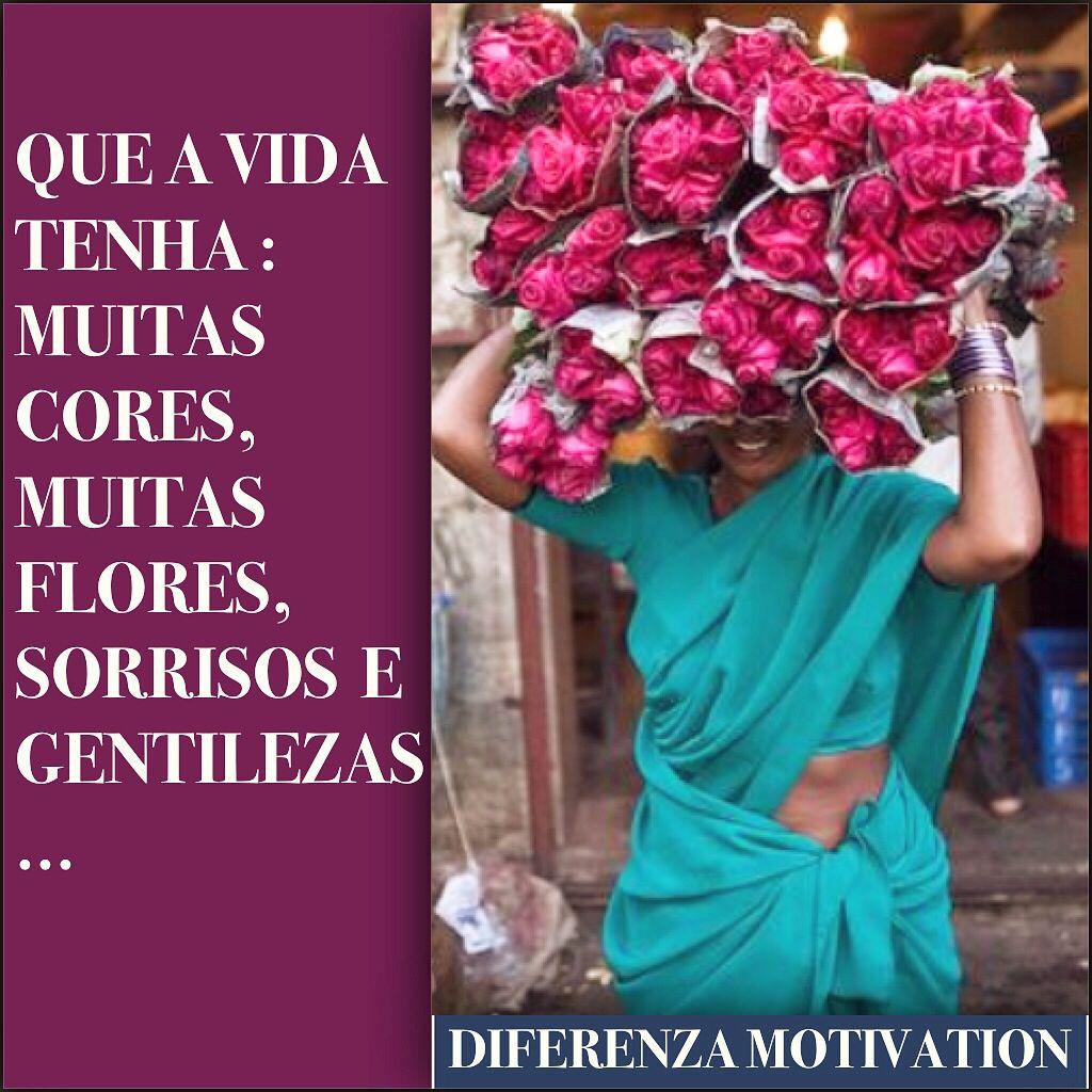 DIFERENZA MOTIVATION BOM DIA !!!!! ACALME A MENTE , CUIDE DO SEU CORPO E MANTENHA O CORAÇÃO FELIZ !!! #diferenzamotivation #bomdia #amor #motivação #foco  #inspira #inspiração #beleza  #trabalho  #sorrisos #deusnocomando #sucesso #prosperidade #viagem #gratidão #asia #travelling #trip #colors #flowers #sucesso #smile #borboletas #diversão #fé #faith #felicidade #confiança #forçadevontade
