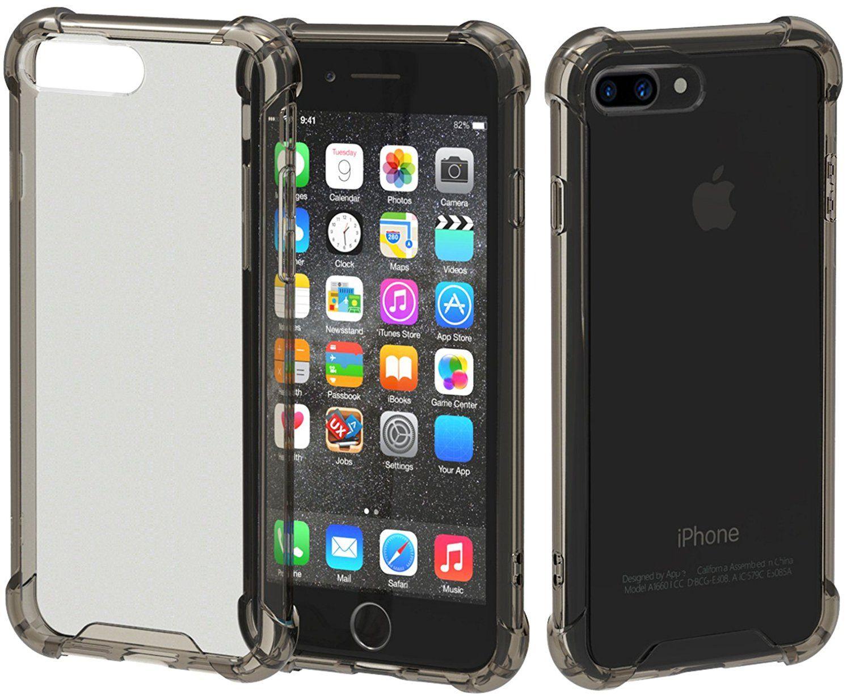 iphone 7 plus phone case handle