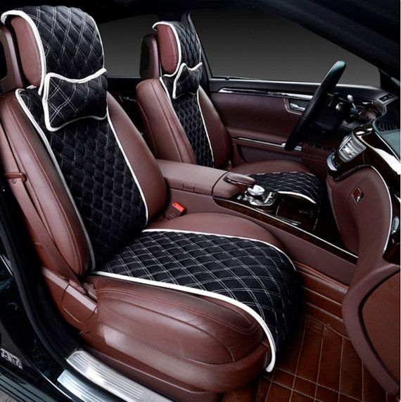 Covers For Car Seats In Alcantara Suitable Most Types Of Cape Decorate