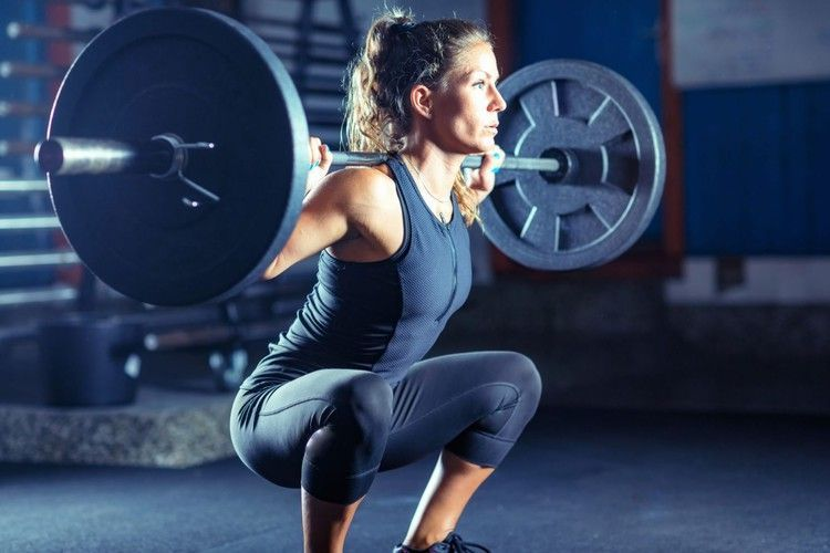 Which muscles do squats work? Fitness trainers answer the most Googled questions