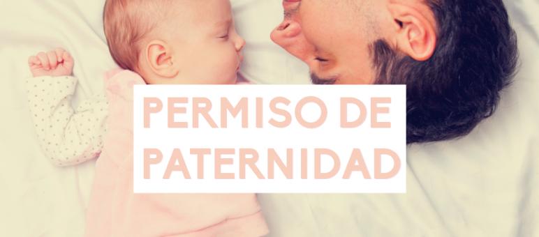 El permiso de paternidad se amplia de 2 a 4 semanas, ¿favorece la conciliación familiar? | El club de las madres felices