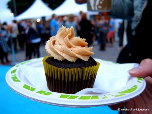 Herkuttelijan FLOW 2013 » 52 Weeks of Deliciousness