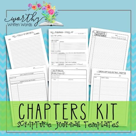 Topics kit church stuff pinterest scriptures a5 and journal 4 full page templates 3 unique to help you with studying topics in your scriptures 3 black and white and one color page comes in sizes 85 7x10 maxwellsz