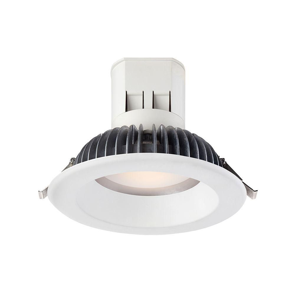Envirolite easy up in cool white cri integrated led recessed