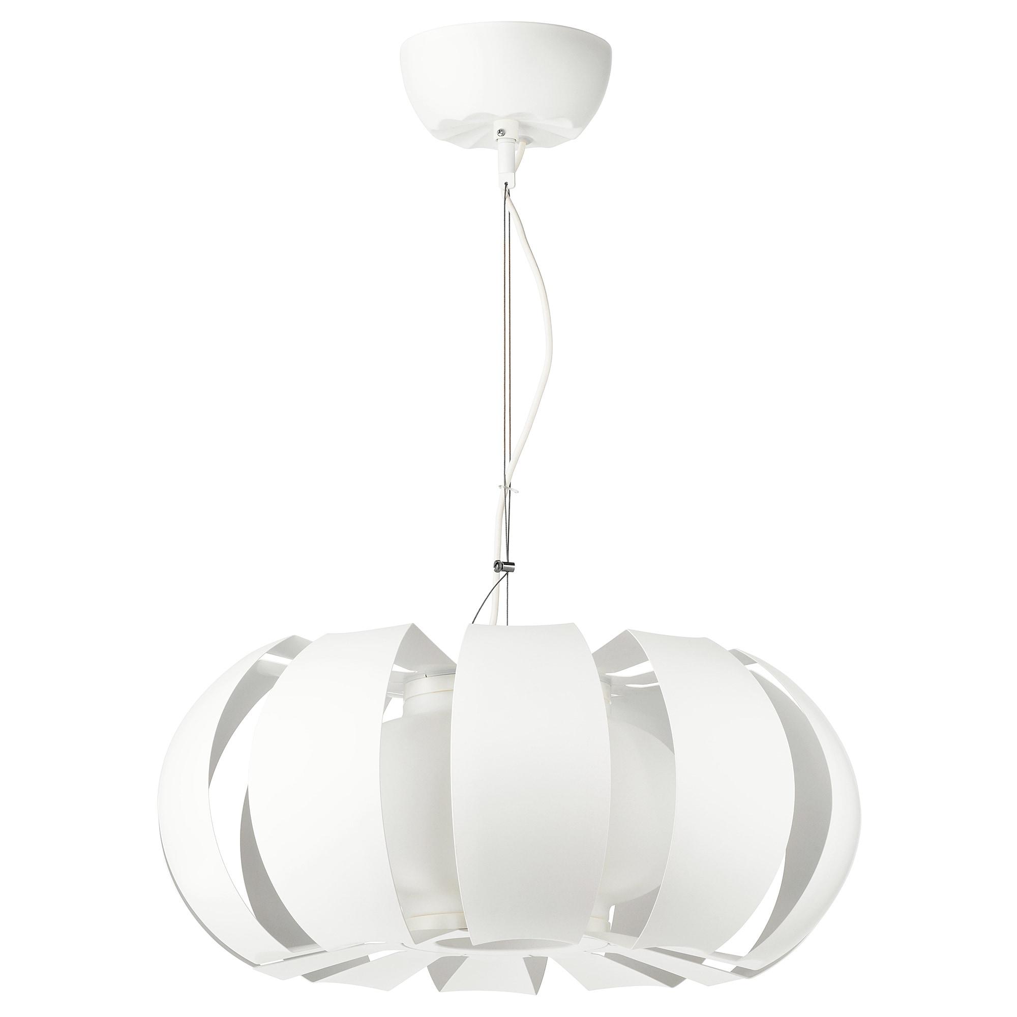 Stockholm pendant lamp white catskills mountain house ikea lamp
