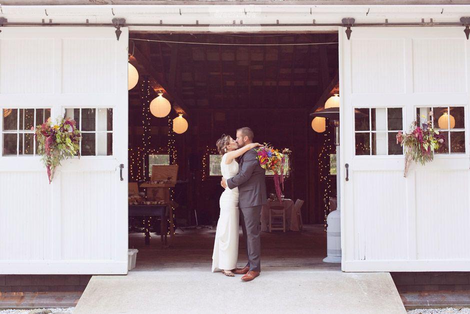 West Mountain Inn - Barn Wedding Photography, Vermont ...