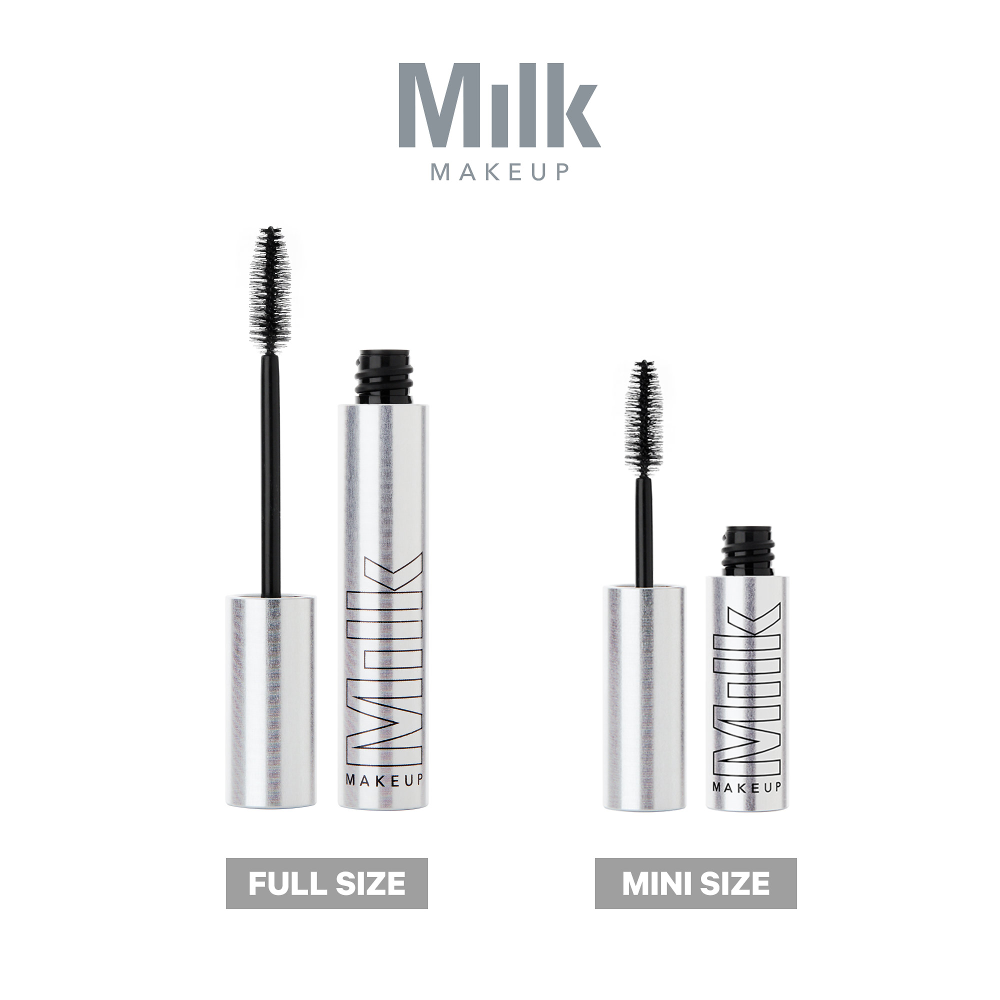 KUSH High Volume Mascara Mini in 2020 Milk makeup
