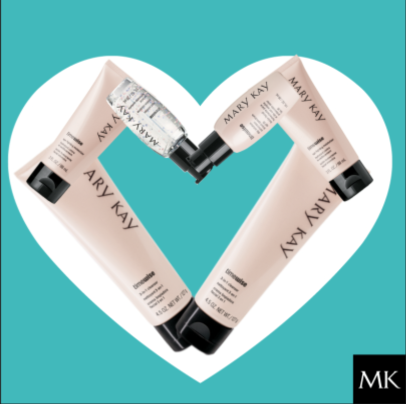 Mary Kay #Skincare... discover what you love: https://www.marykay.com/LaShon