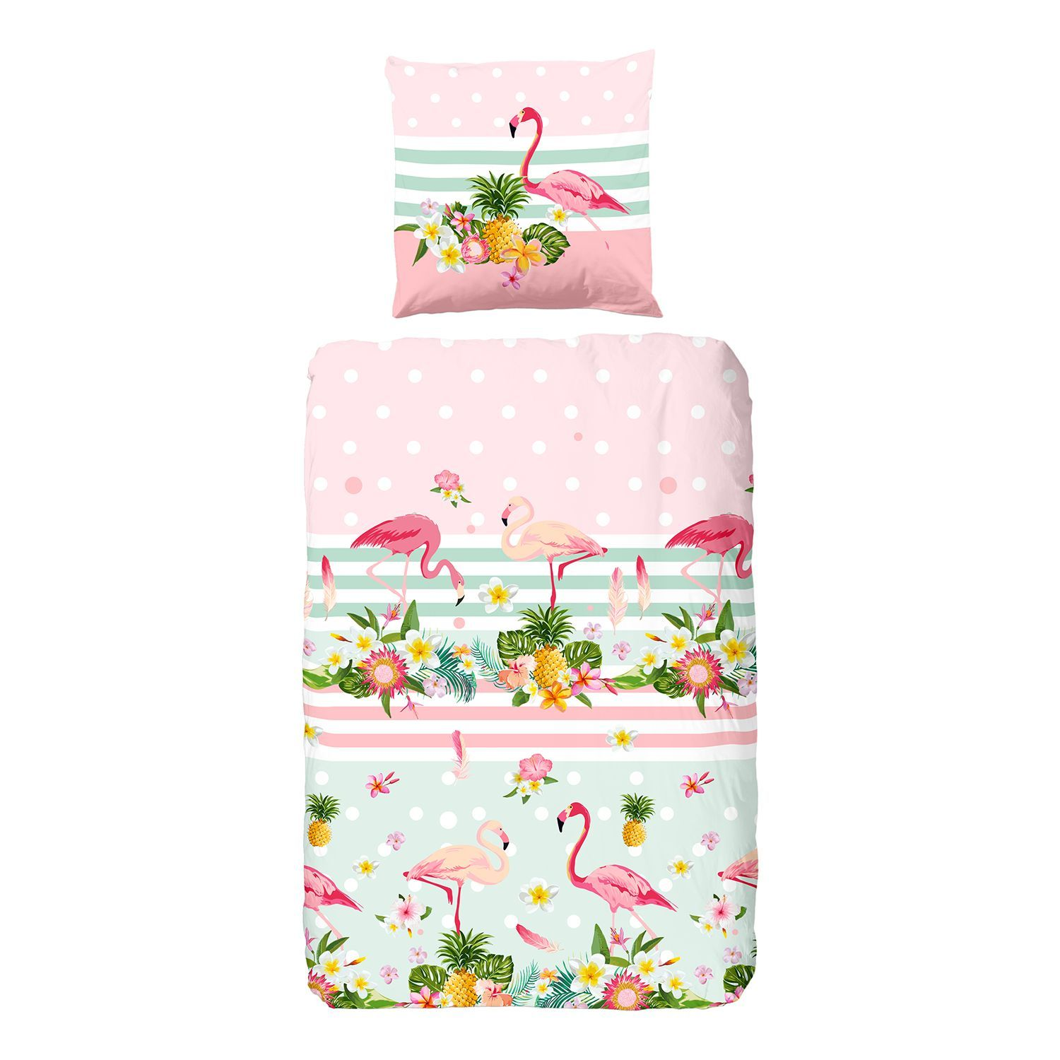 Flamingo Bettwäsche Bettwaesche Flamingo In 2019 Products Flamingo Flamingo Decor