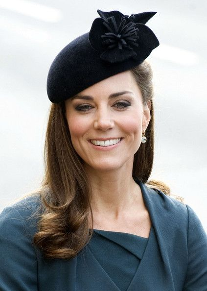 237b8f67f11 Kate Middleton Decorative Hat in 2019