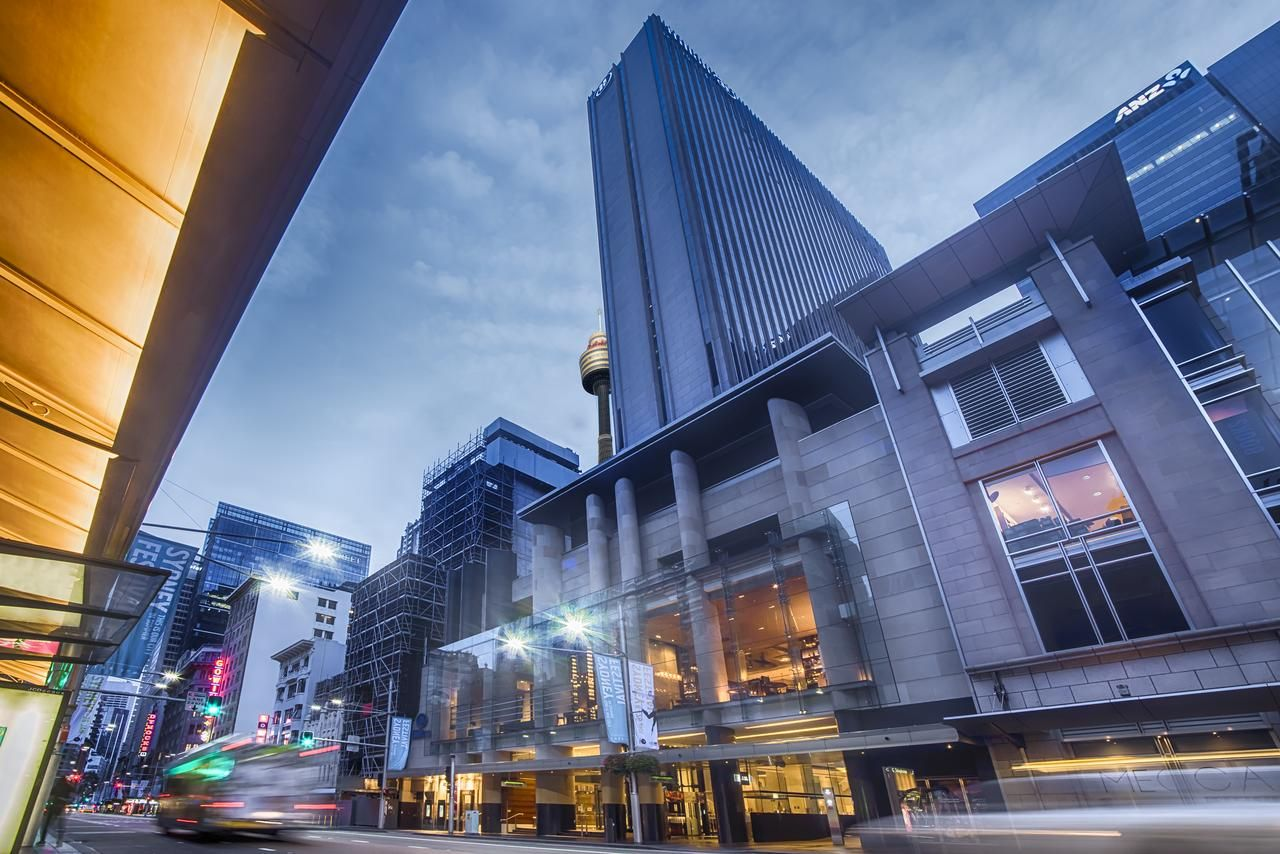 Gallery Image Of This Property Sydney Hotel Australia Hotels