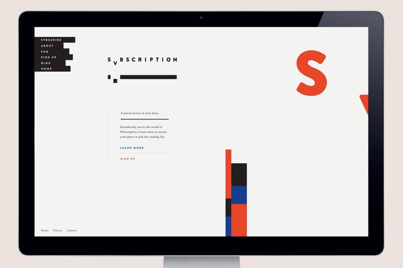Roandco Projects Website Branding Web Design Branding