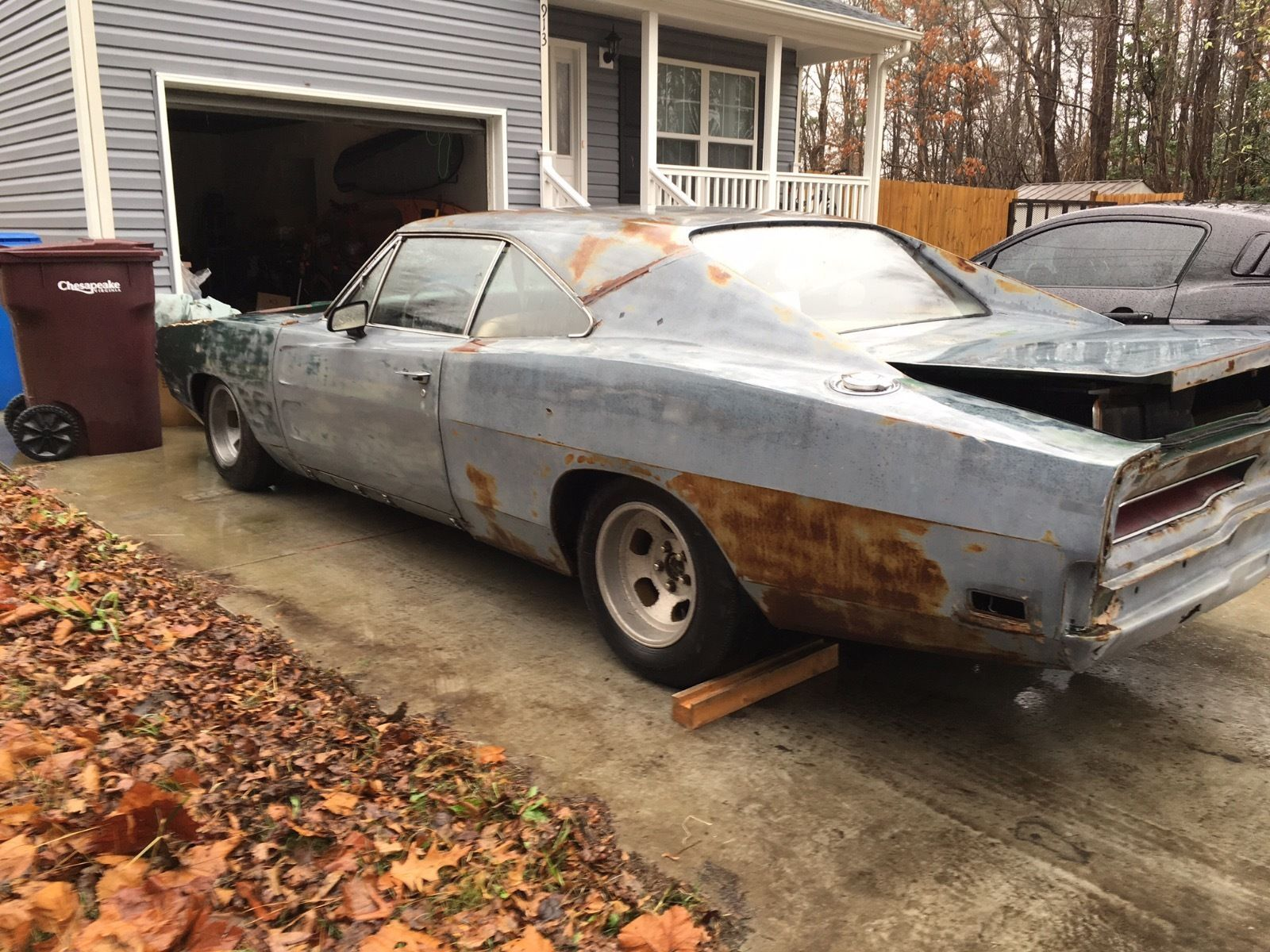 1969 Dodge Charger Ebay 1969 Dodge Charger Dodge Charger Barn Find Cars