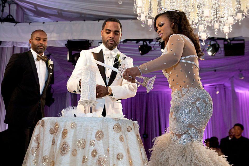 Kandi And Todd S Wedding Album Kandi And Todd Bridal Party Attire Wedding Album