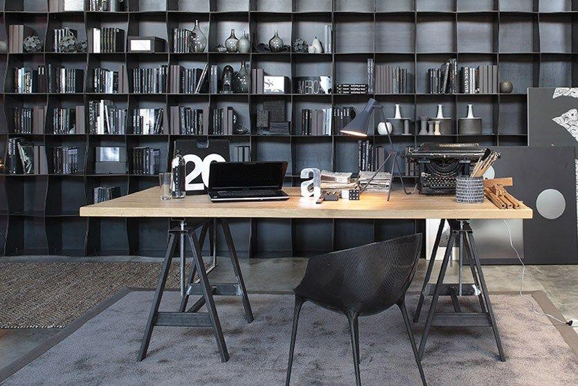 Arredamento Ufficio Stile Industriale : Le migliori immagini ufficio stile migliori conoscenze immagini