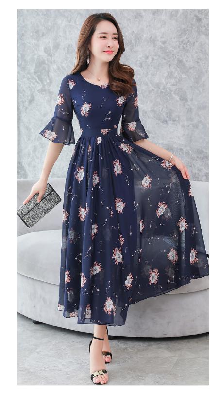 41+ Full length dress ideas in 2021