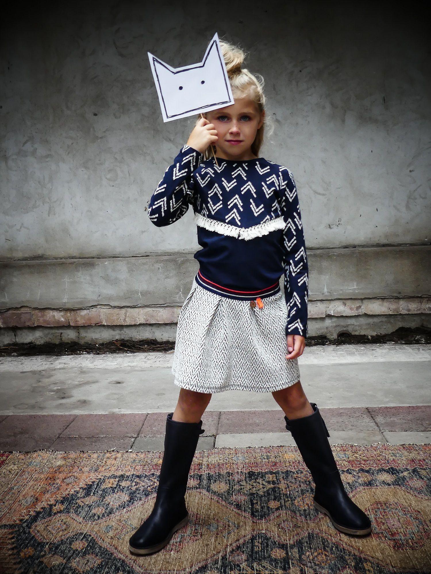 Leuke Voordelige Kinderkleding.Leuke Betaalbare Sportieve Meisjes Rokjes Vind Je Bij Online