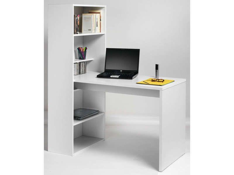 Bureau étagère bureau