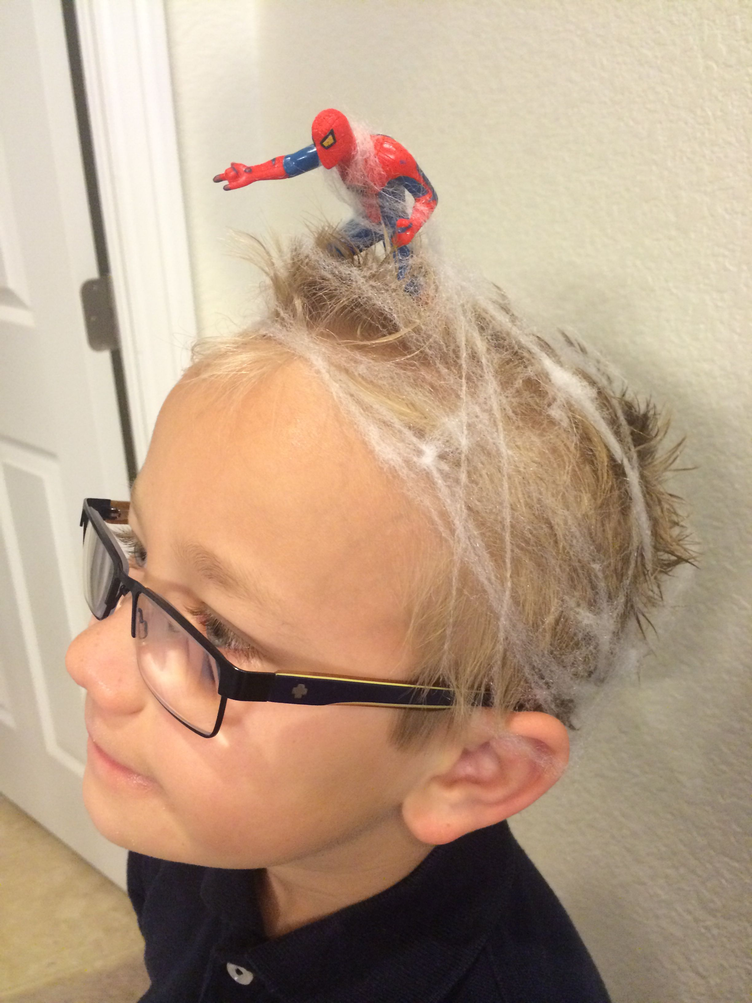 some kids dgaf when it comes to their hair (20 photos