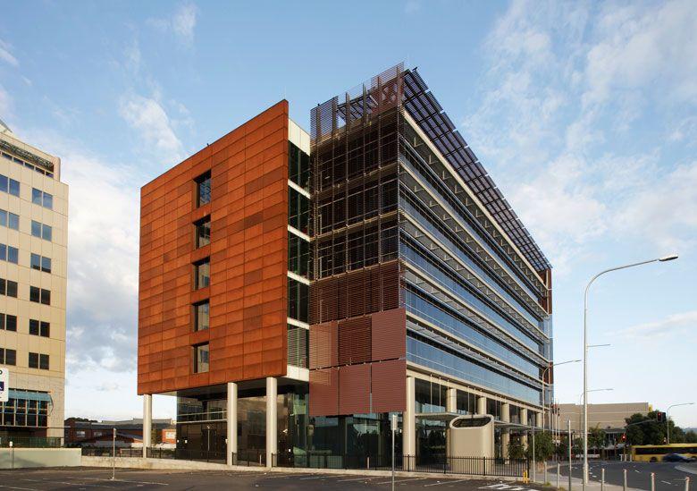 office building facades. Modren Facades Penrith Government Office Building Project Sydney For Building Facades V