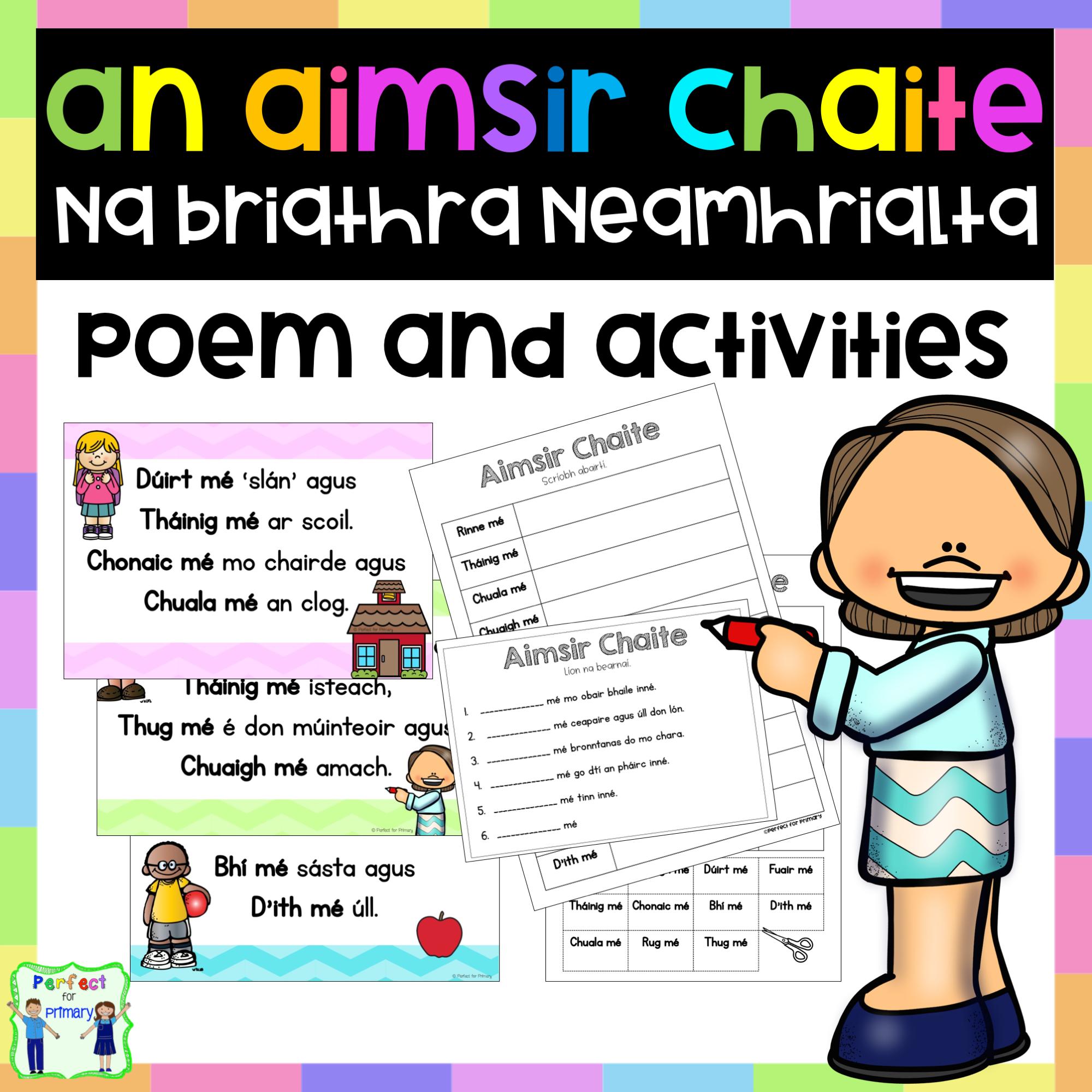 Aimsir Chaite