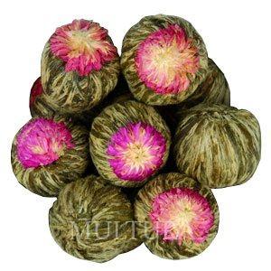 Связанный чай, Арт чай купить с доставкой в интернет-магазине MULTURA