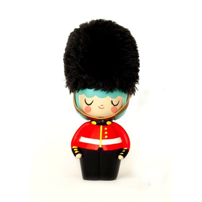 Lilibet hand-numbered dolls  Created especially for London's year in the spotlight