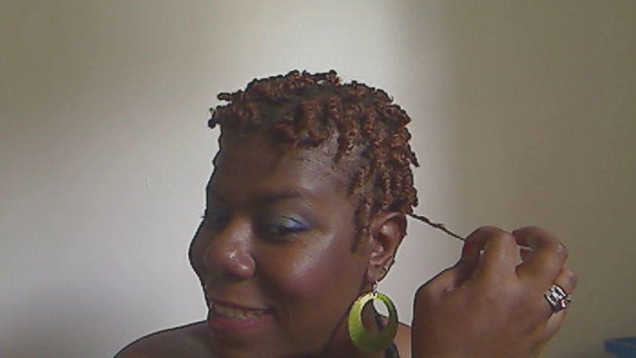Small Two Strand Twist On Twa