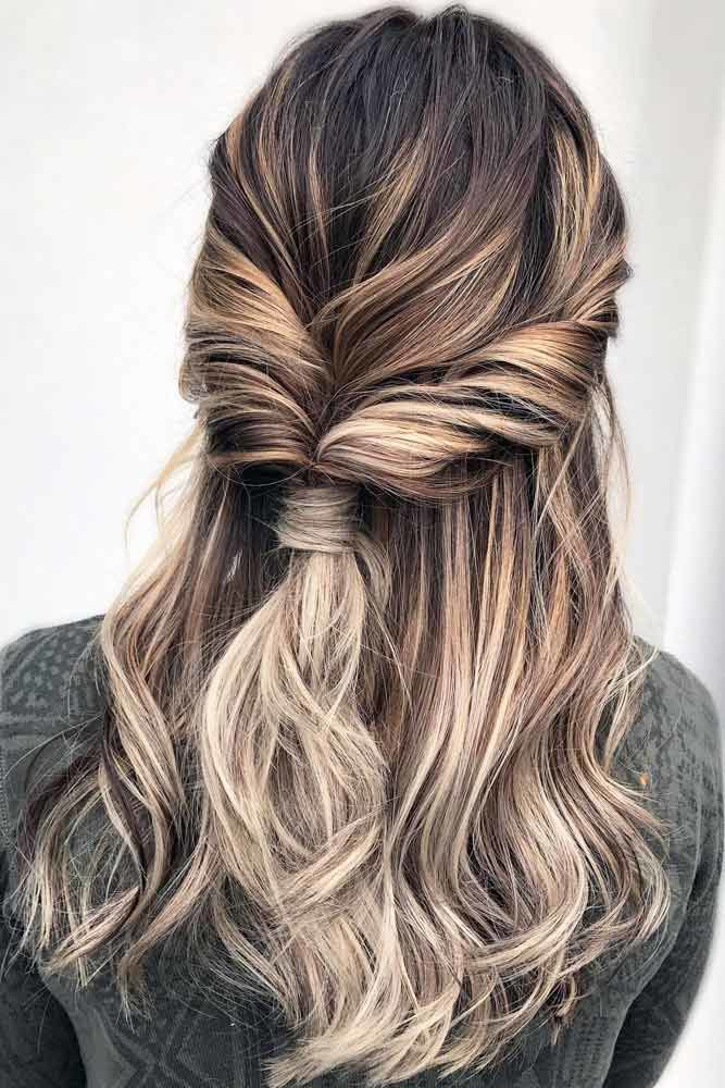 Long Hairstyles Today: 70 Easy & Non-Boring Ideas | LoveHairStyles.com