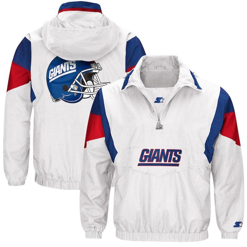 sports shoes ee918 7a109 New York Giants Starter Thursday Night Lights Breakaway ...