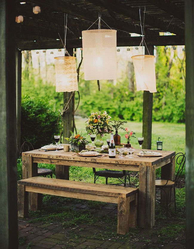 Ao ar livre #casamento #wedding #day #luz